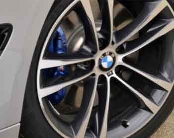 BMW brake repair Humble tx